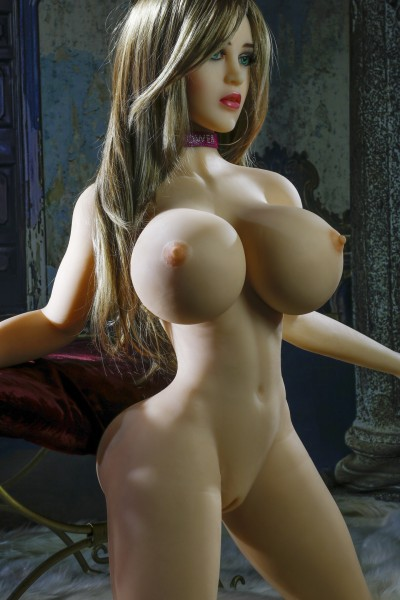 RealDoll Alexis