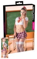 Real Doll Schulmädchen Set