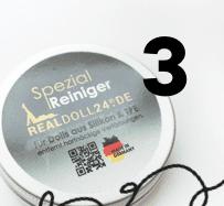 Realdoll24 Adventskalender Tuer 3