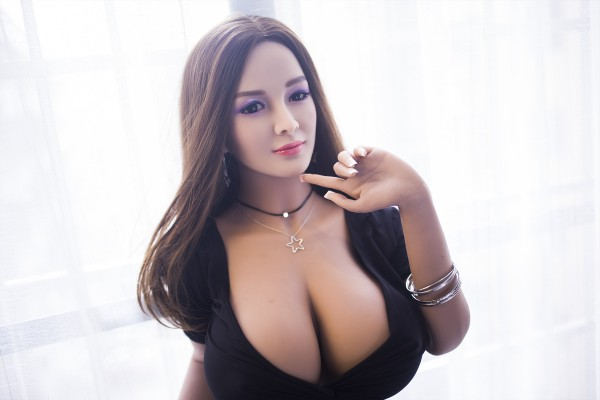 Sexpuppe Elisa