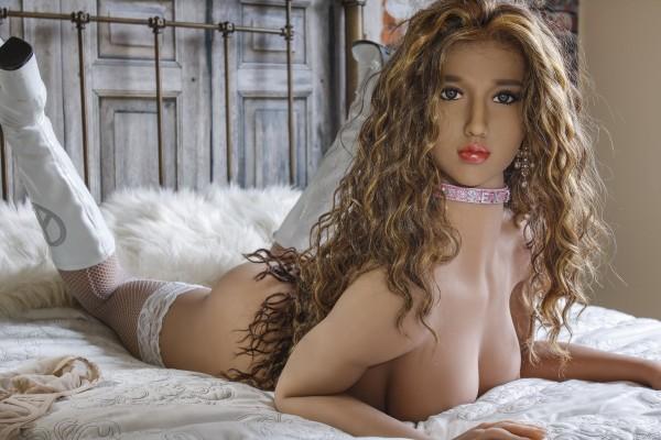 Sexpuppe Nina