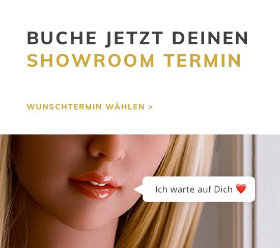 Showroom Termin buchen