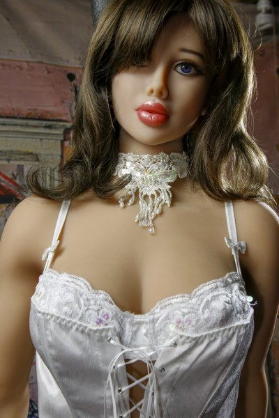 Real Doll Elena