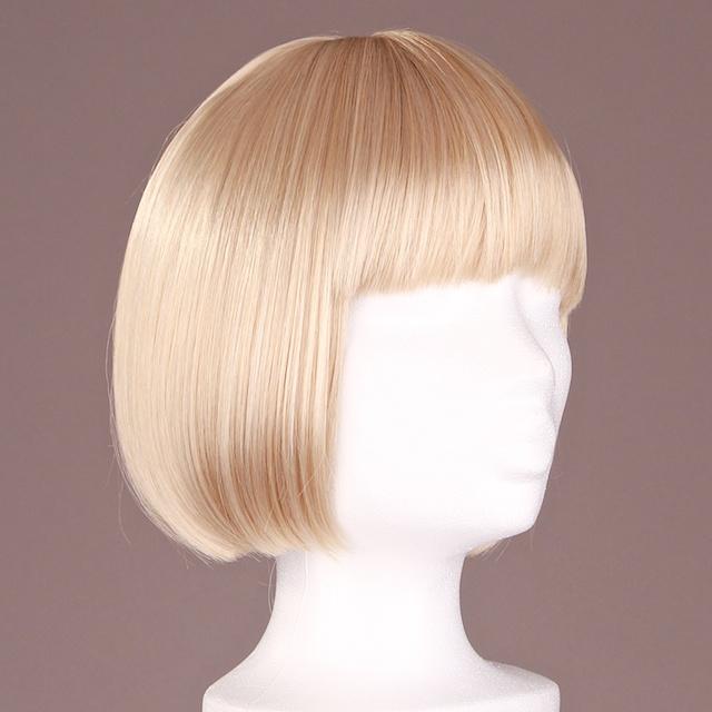 kurz-blond