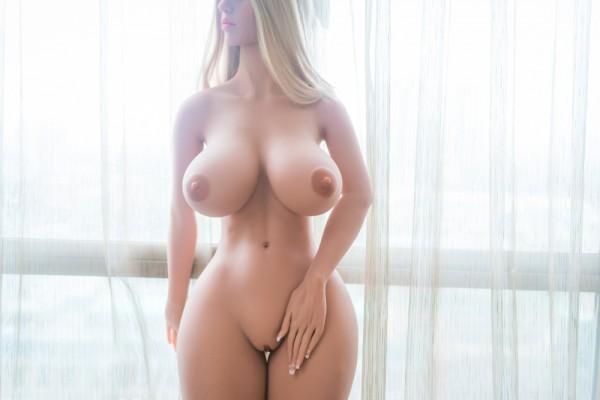 Sexpuppe Jessie