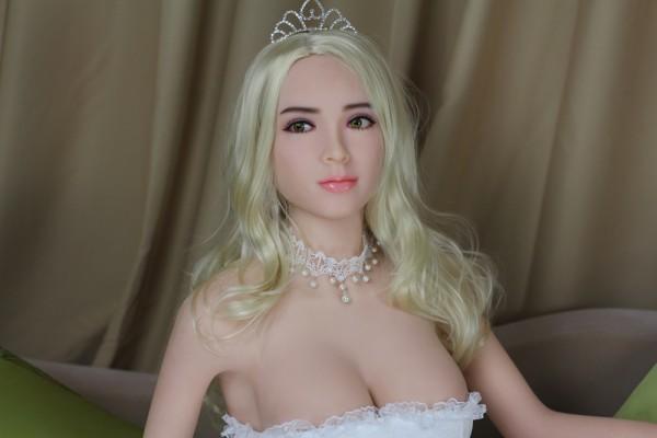 Sexpuppe Kathleen