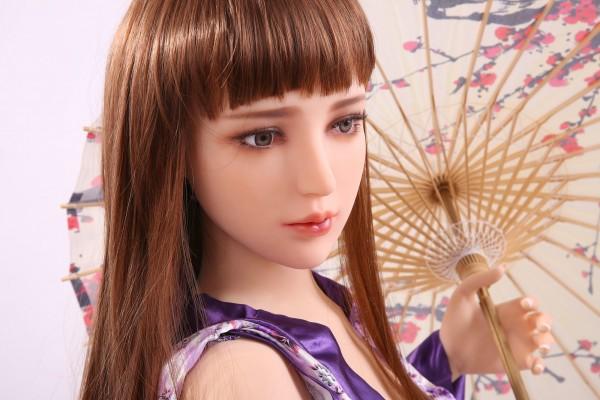 Ilka von Qita Doll