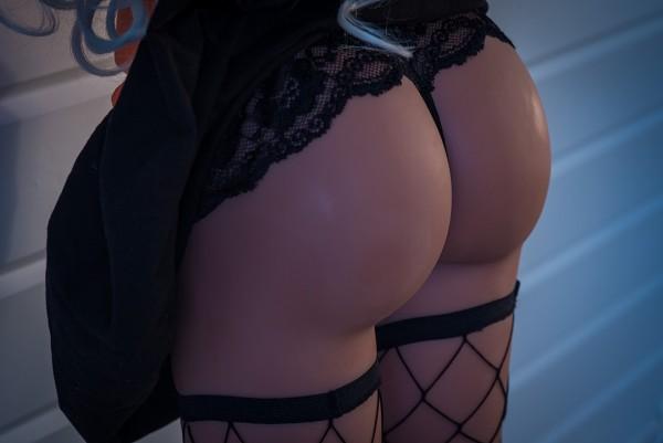 Sexpuppe Rose