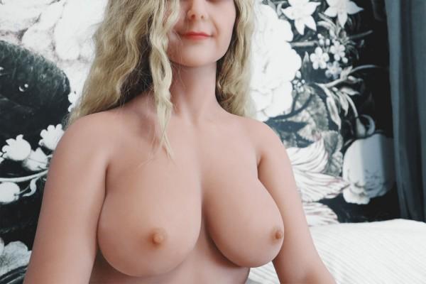 Lena Nitro Doll