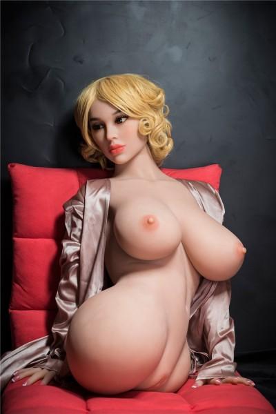 Sexpuppen Torso Bertha