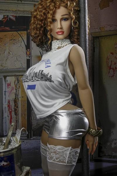 Real Doll Mia