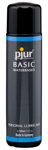 Pjur Basic 100 ml