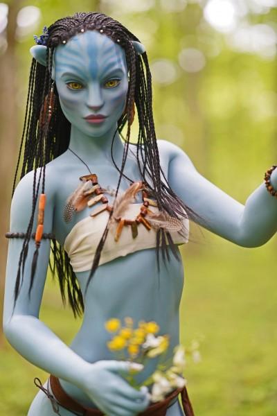 Real Doll Ayaja