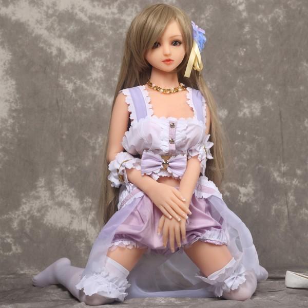 Real Doll Bobbi