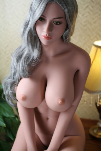 Real Doll Misha