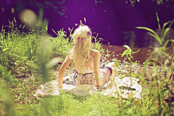 Tania - Dream Doll X-Treme