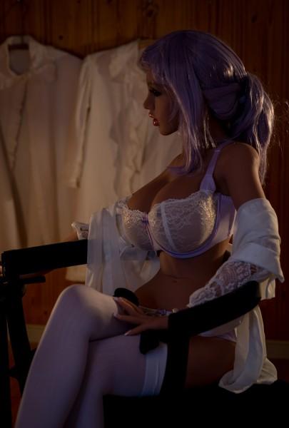 Sexpuppe Sophia