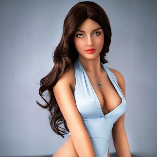 Real Doll Indira