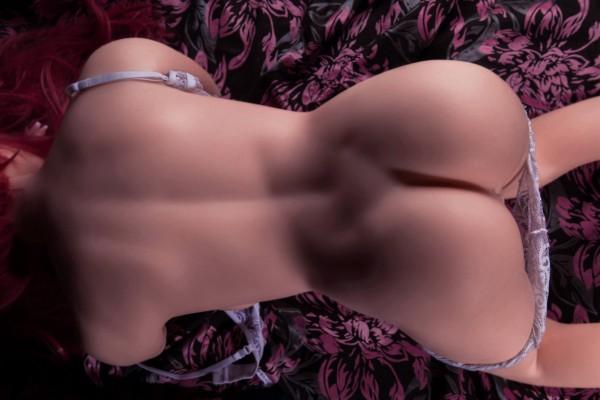 Silikonpuppe Laura - 160 cm
