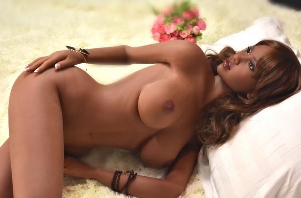 Real Doll Samira