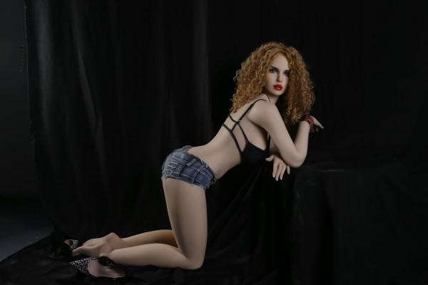 Sexpuppe Juliet