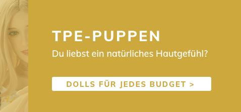 Günstige TPE Puppe