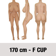 170cm-F-CUP