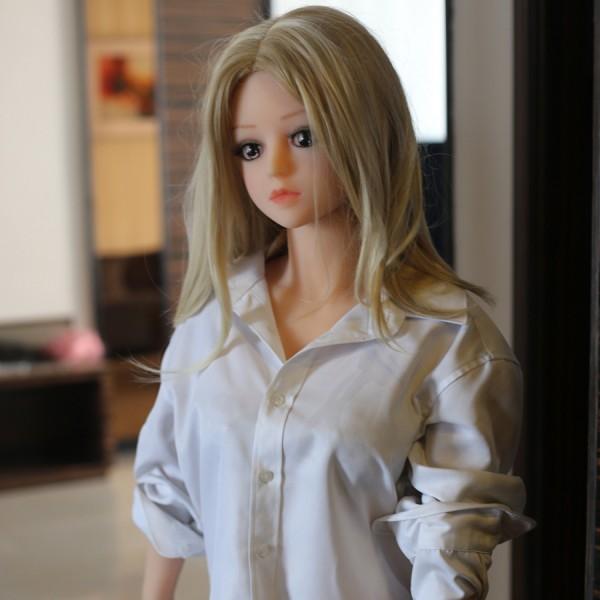 Real Doll Peta