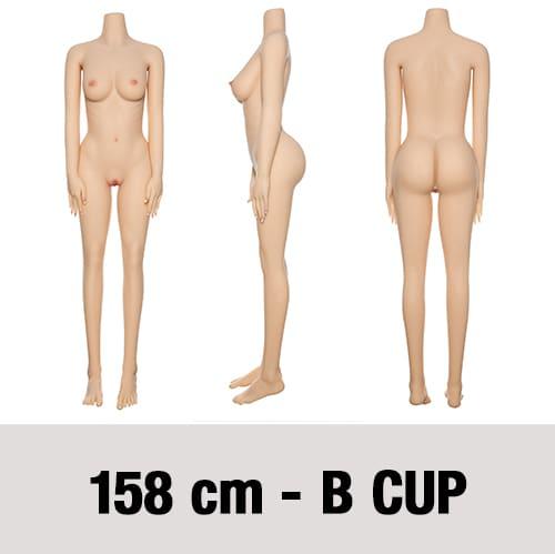 AIBEI-158cm-B-Cup