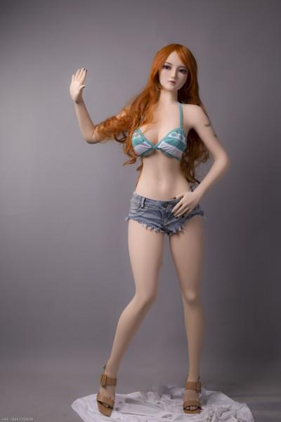 Tilly von Qita Doll