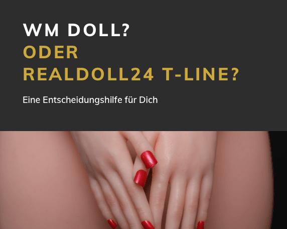 WM Doll oder Realdoll 24