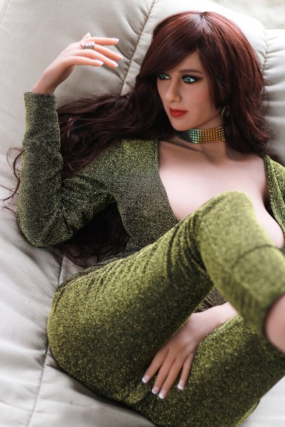 Real Doll Cinthia