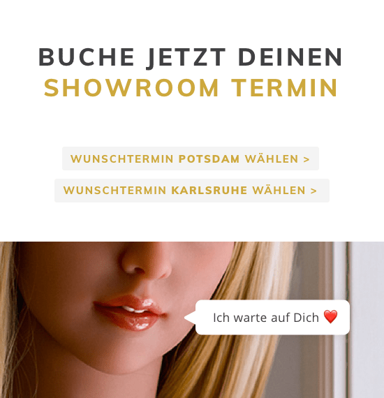 Showroom Termin buchen