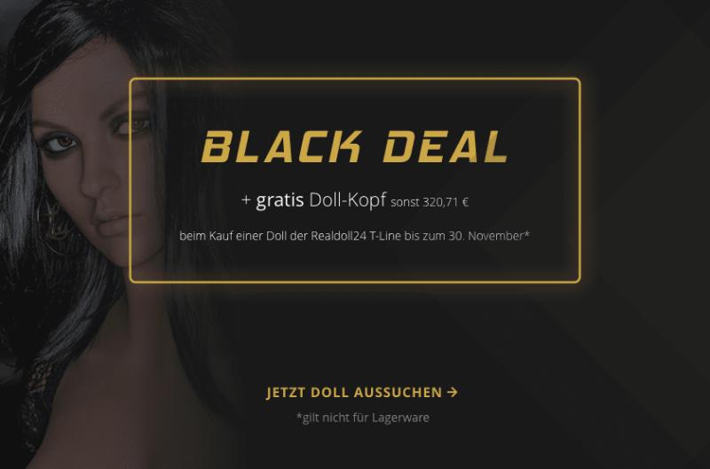 BLACK DEAL