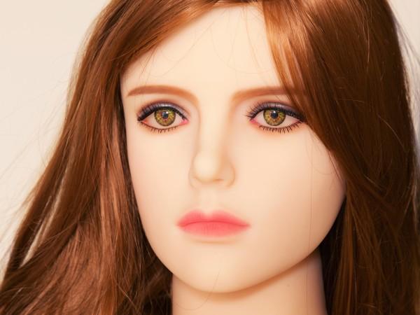 Liebespuppe Aline
