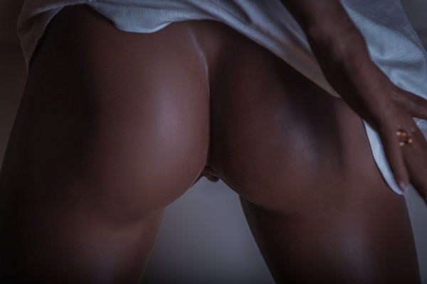 Sexpuppe Jamila