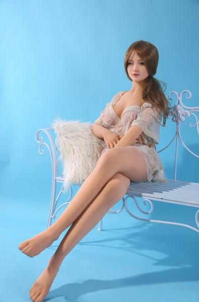 Birgit von Qita Doll
