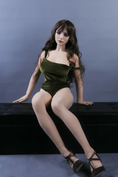 Janna von Qita Doll