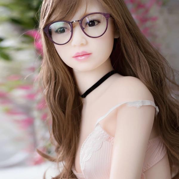 Ariane von 6YE Doll