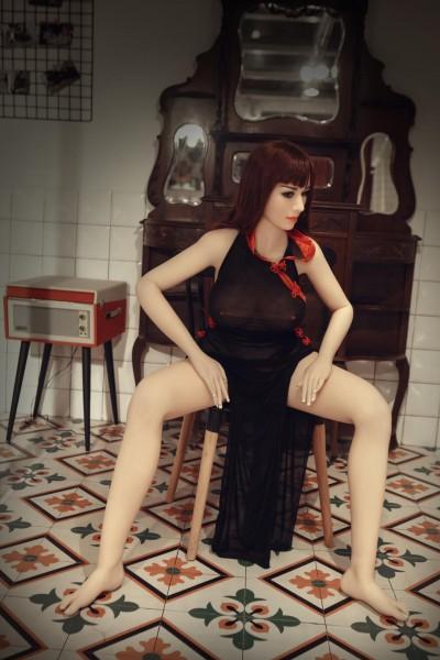 Latoya von AIBEI DOLL
