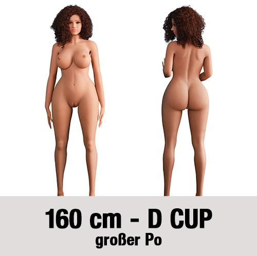 160-cm-D-CUP-grosser-Po