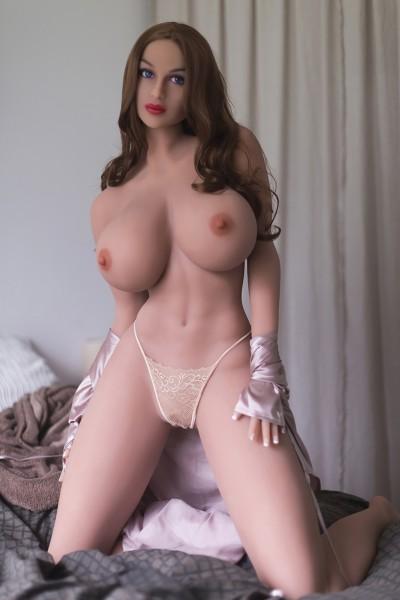 Sexpuppe Candice
