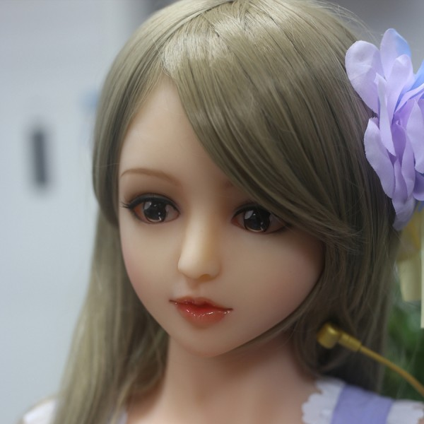 Real Doll Bobbi