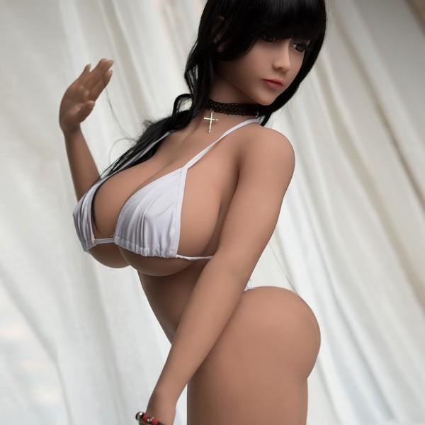 Joyce von 6YE Dolls