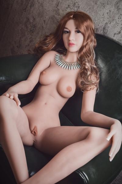 Sexpuppe Paola