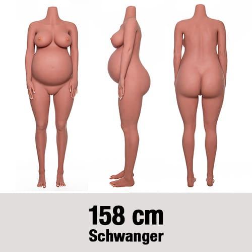 AIBEI-158cm-Schwanger