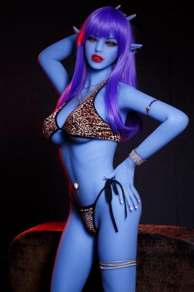Real Doll Avaera