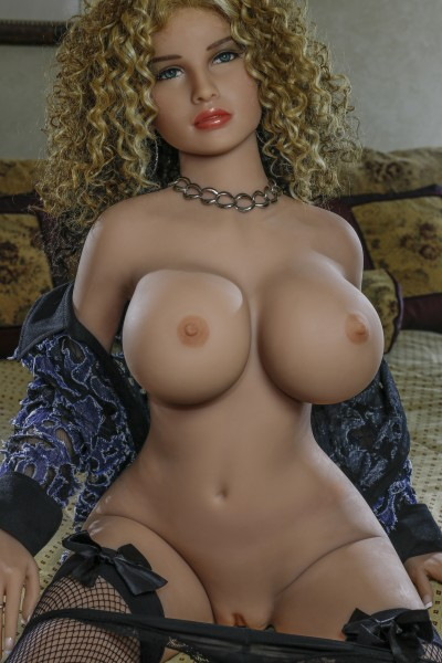 RealDoll Kitty