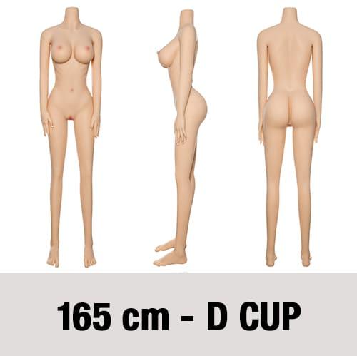 AIBEI-165cm-D-Cup