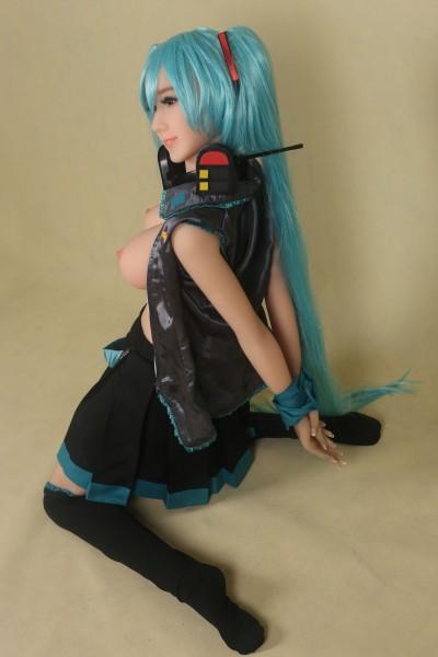 Anime Puppe Yuki